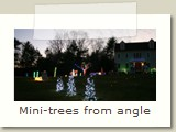 Mini-trees from angle