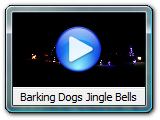 Barking Dogs Jingle Bells