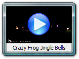 Crazy Frog Jingle Bells