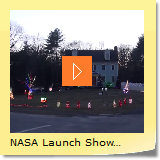 NASA Launch Show Start
