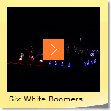 Six White Boomers